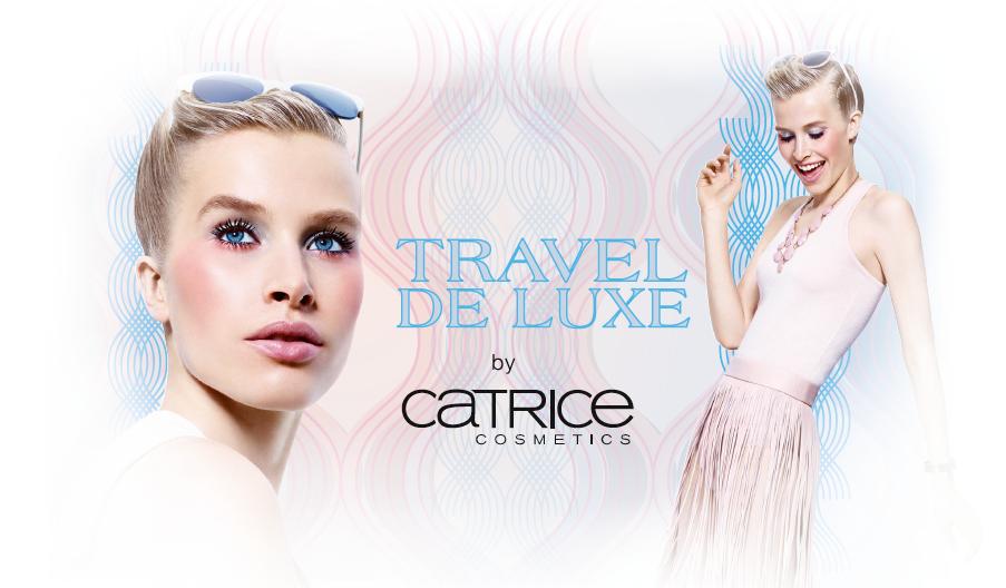 catrice travel de luxe limited edition titelbild