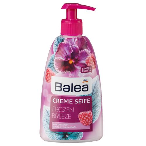 Balea-Creme-Seife-Frozen-Freeze