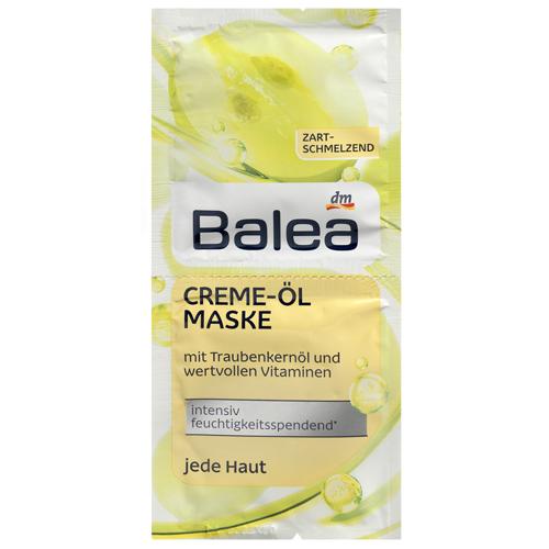 Balea-Creme-+ûl-Maske