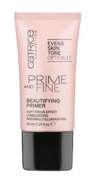 beautifying primer