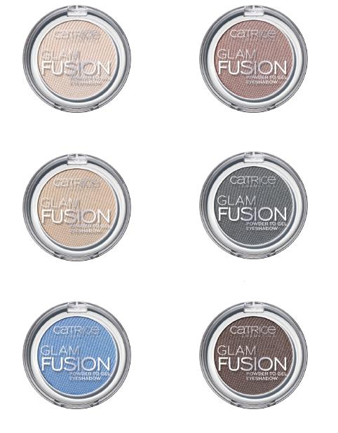 glam fusion