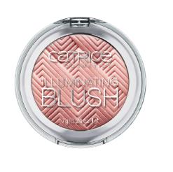 illuminating blush
