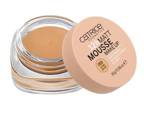 matt mouse make-up