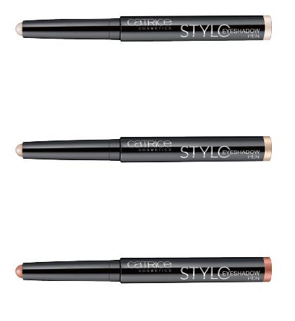stylo eyeshadow pen