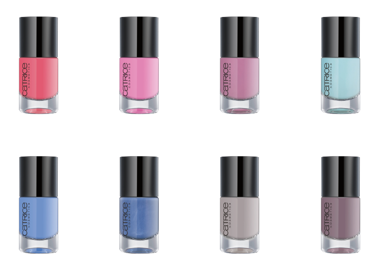 ultimate nail lacquer 2