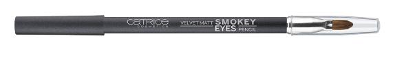 velvet matt smokey pencil